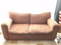 URGENT! Sofa need to go today!