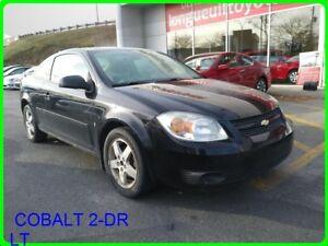 2008 Chevrolet COBALT 2-DR LT