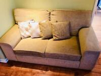 2 Seater House of Fraser Sofa