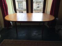 Beautiful G Plan extending table