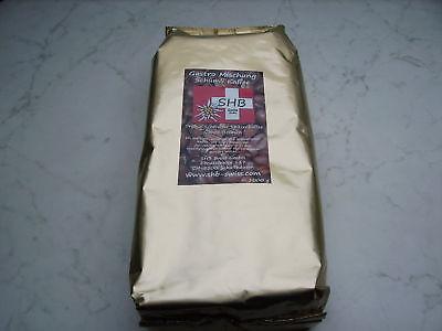 Swiss Schümli original Schweizer Kaffee 2 x 1 Kg Bohnen Jura Saeco Delonghi WMF