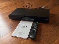 Sony Blu-Ray / DVD Player (BDP S-360)