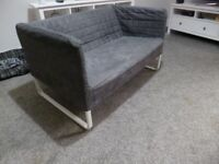 Grey Sofa For Sale In North Lanarkshire Sofas Couches Armchairs Gumtree