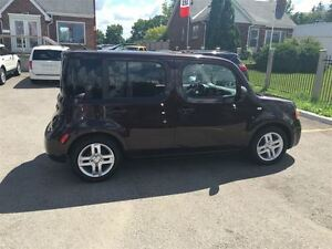 2009 Nissan cube 4 Cyl Great on Gas, Runs Great Very Clean !!! London Ontario image 6