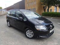 Volkswagen Sharan SE TDi Dsg Semi-Automatic Diesel 0% FINANCE AVAILABLE