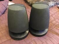 Canon surround sound speakers