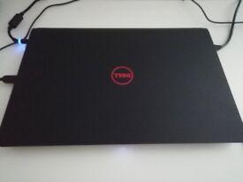 Dell Inspiron 7559 Gaming Laptop 2x SSD, 16GB Dual Ram, Intel Core i7