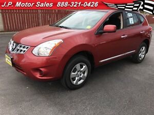 2013 Nissan Rogue S, Automatic, AWD