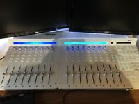 Icon Qcon Pro & Qcon Ex MIDI Controllers for sale  Stevenage, Hertfordshire