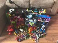 Imaginext DC Collection