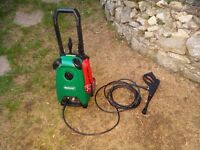 Qualcast 1800W Q1W-SP07-1800 Pressure Washer - 130 Bar RRP leak from intlet