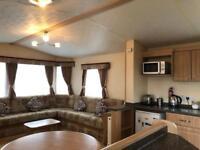 Seton Sands Park- 3 bedrooms caravan to let 🐕 dog friendly.