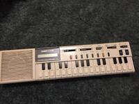 Casio VL tone - vintage and wirks