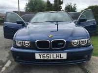BMW5 E39