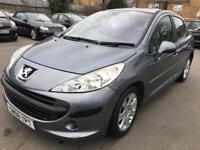 Peugeot 207 1.6 VTi SE Premium 5dr PANORAMIC ROOF
