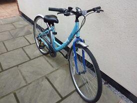 Apollo Metis Ladies bicycle