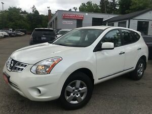 2011 Nissan Rogue S | Bluetooth | Cruise |