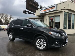 2014 Nissan Rogue SV - AWD! BACK-UP CAM!