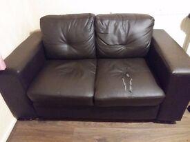 2 seats sofa (free)
