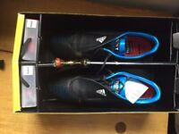 Adidas F50i Tunit UK size 12 1/2
