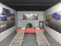 ECU Remapping | Rolling Road Dyno | DPF Delete or Cleaning | Exhaust System | Custom Tuning | Coding