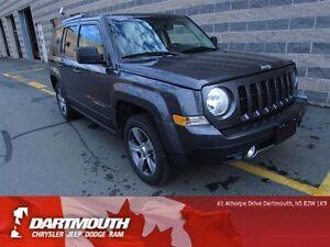 2016 Jeep Patriot Sport/North