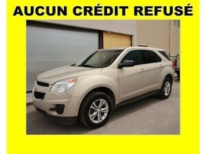 2011 Chevrolet Equinox AWD *ATTENTE D'APPROBATION *