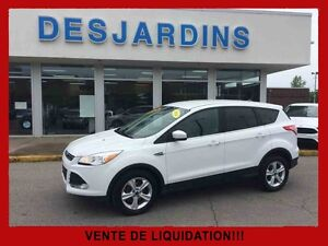 2014 FORD TRUCK ESCAPE FORD ESCAPE
