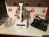 Magimix 4200xl for sale Nottingham, very new, used a few times
