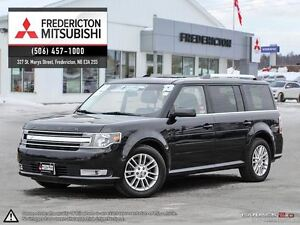 2013 Ford Flex SEL! AWD! LEATHER! SUNROOF! NAV!