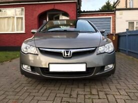 Honda Civic Automatic 2008 1.4