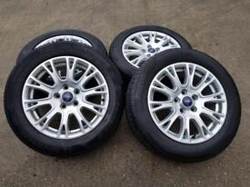 Alloy Wheels For Sale!
