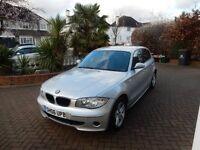 BMW 1 Series Hatchback 116i