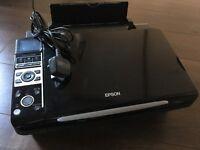 Epson Stylus sx400 printer