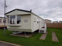 Static caravan holiday home park west sussex Church Farm Haven by the sea Willerby Bermuda