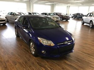 2014 Ford Focus SE Plus Package & Winter Package