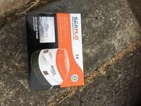SEAFLO AUTO/MANUAL BILGE PUMP 750GPH