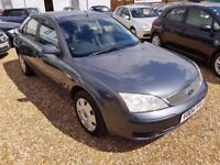 Ford Mondeo 2.0 TDCi SIV LX Hatchback 5dr Diesel Manual, 2 FORMER KEEPERS. LADY OWNER. HPI CLEAR