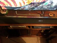 SONY RT5 5.1ch Soundbar, Subwoofer and Speakers - Immaculate Condition!