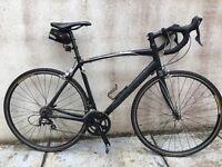"""Specialised 56"""" road bike"""