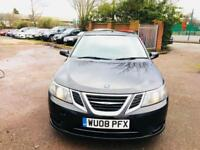 Saab 9-3 ...1.9 cdti 120 bhp full history came belt changed 1395