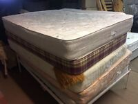 Second hand beds