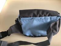 Men's waist bag