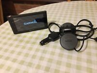 Garmin NuviCam/dash cam/safety camera warning/still photo/collision avoidance etc.
