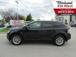 2010 Ford Edge SEL *Sync/Leather Interior*