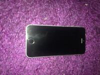 iPhone 5s for sale, good condition
