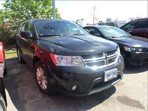 2017 Dodge Journey *SXT* DEMO WITH ONLY 1001 KMS ON THE CLOCK*