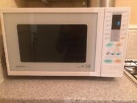 MATSUI 299 MICROWAVE COMBI-OVEN