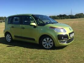 2009 Citroen C3 Picasso VTR PLUS 1.6 HDI Great History