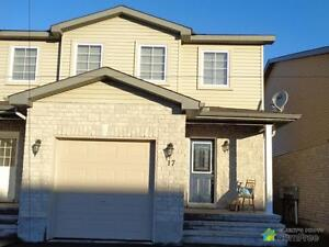 $263,700 - Townhouse for sale in Arnprior